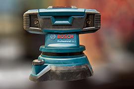уровень Bosch GSL_2