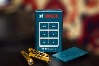 пульт для bosch GSL-2