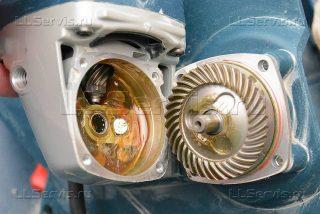 Штроборез Bosch GNF 35 CA обзор
