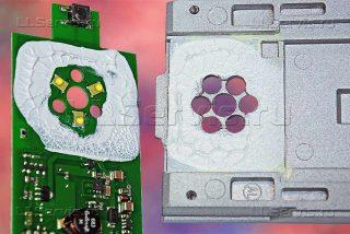 Bosch VariLed термопаста