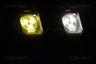 Фонарь BOSCH GLI VariLed разные светодиоды