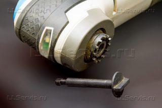 MacAllister система замены инструмента